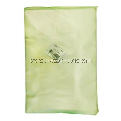 Plastic Bag 塑料袋 HM7x10 - 500g/60pkt