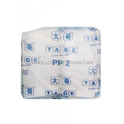 Lunch Box 饭盒 (Bio PP) PP2 TAGE - 100pcs/6batang/ctn