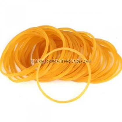 Rubber Band 橡胶圈 - 500g/pkt